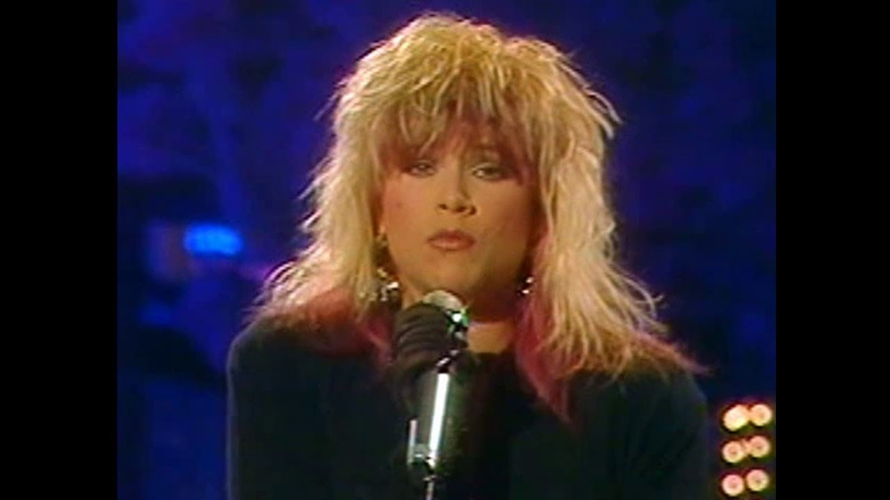 Samantha Fox Nothing\'s Gonna Stop Me Now Ein Kessel Buntes - YouTube
