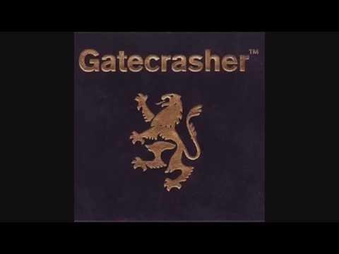 Gatecrasher Black (Disk 2 - The Late Set) (Full Album)