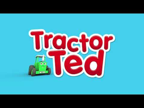 Sing along with Tractor Ted