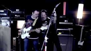 """Guitar Gods LIVE @ Pony Music - Racer Axe - """"Into The Night"""""""
