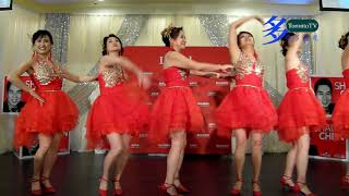 20170602, Shaun Chen, Fund Raising Party, Dancing Queen