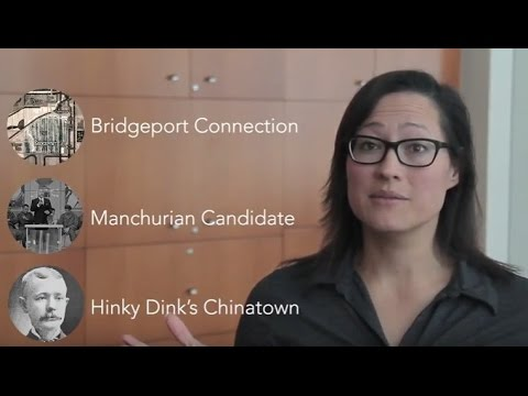 """The Origins Of """"Who's Your Chinaman?"""" In Chicago's Political Slang"""