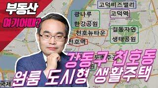 강동구 천호동 원룸 도시형 생활주택_유재성 대표_부동산…