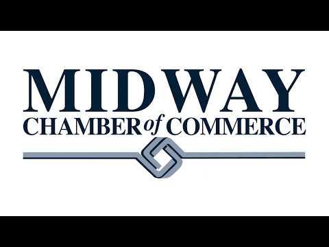 Midway Chamber of Commerce - Economic Development Summit 2018