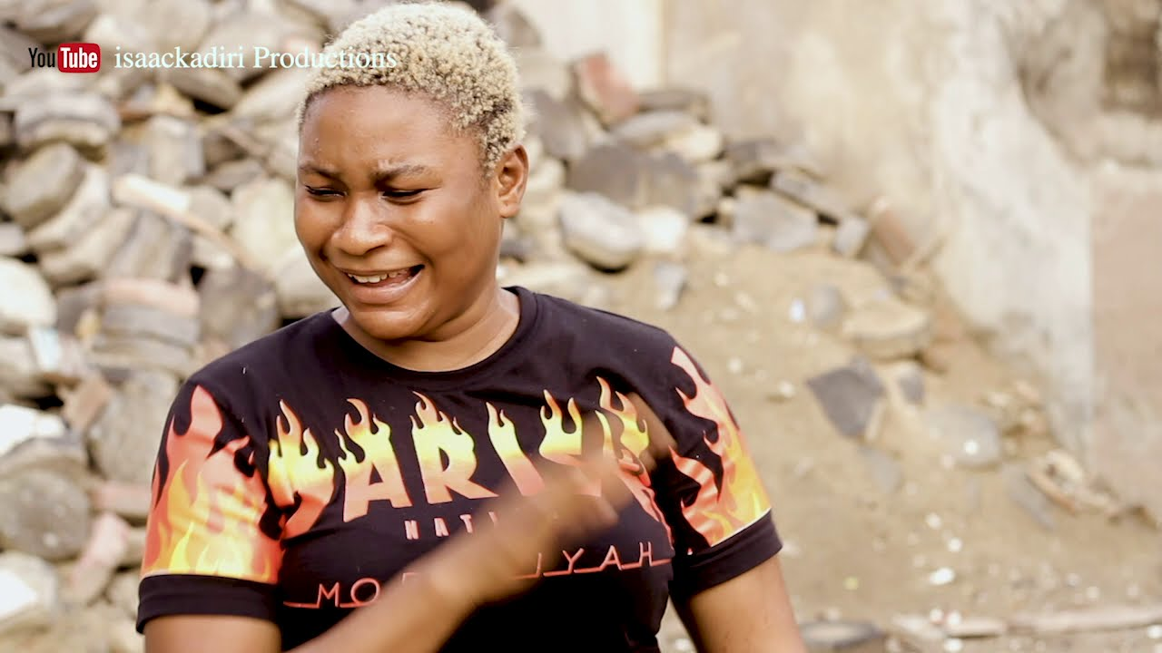 Download Lagos fake life (Episode 4) (comedy skit) (isaac kay films)