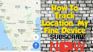 How To Track Location In Mobile phone