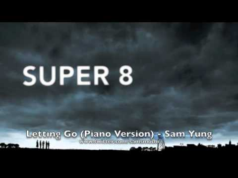 Super 8 - Letting Go (Piano Version) - by Sam Yung