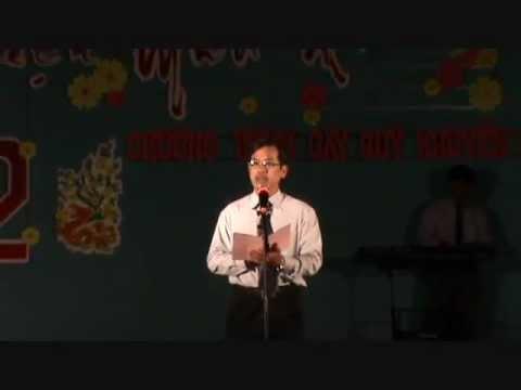 Khai mạc hội diễn văn nghệ mừng Xuân Nhâm Thìn 2012