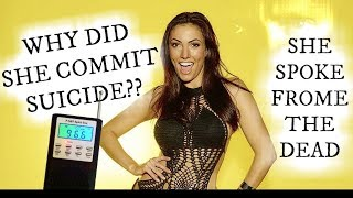 SOPHIE GRADON SPEAKS FROM THE DEAD?? (LOVE ISLAND STAR)