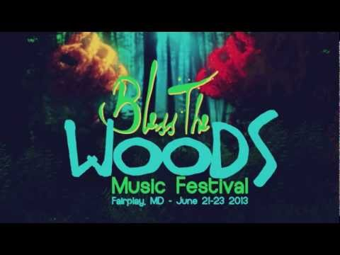 Bless The Woods Music Festival - Fairplay, MD