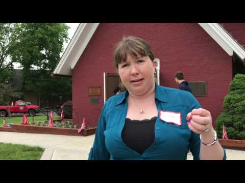 Little Red Schoolhouse sesquicentennial