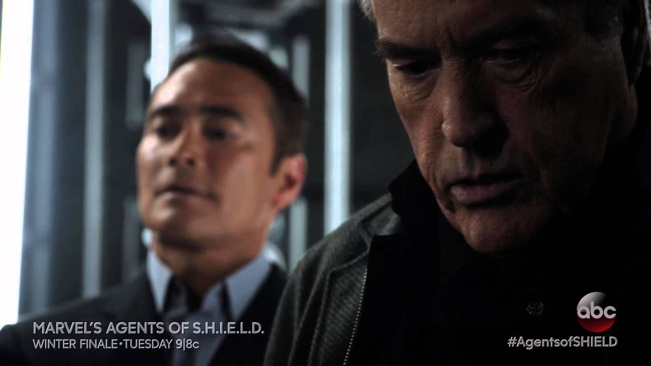 Download Agent Simmons challenges Malick - Marvel's Agents of S.H.I.E.L.D. Season 3, Ep. 10 - Clip 2