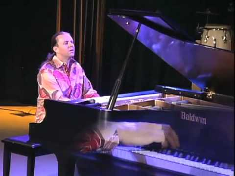 Sweet Child O' Mine - Scott D. Davis - solo piano