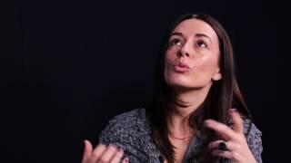 Interviu - Alina Eremia