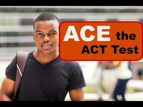 Avoid These Fatal Mistakes Before an ACT Test Prep Course| The Best ACT Test Prep Course for Cincy
