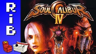 Soulcalibur IV! Run it Back!