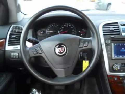 2007 CADILLAC SRX McMinnville, OR 5979P