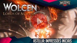 Wolcen: Lords of Mayhem - Beta Teaser (Open Beta em Breve)