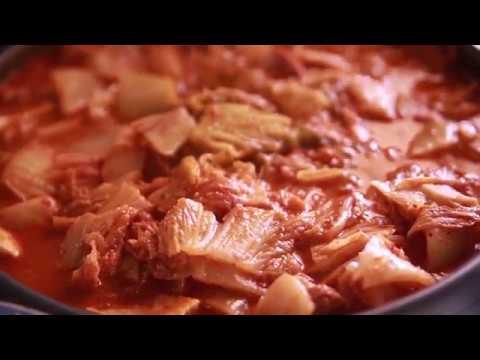 양세형이 소개 했다는 연남동 맛집 낭풍 김치찌개&김치찜