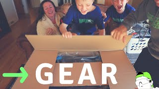 The BIGGEST Running GEAR box of 2019!