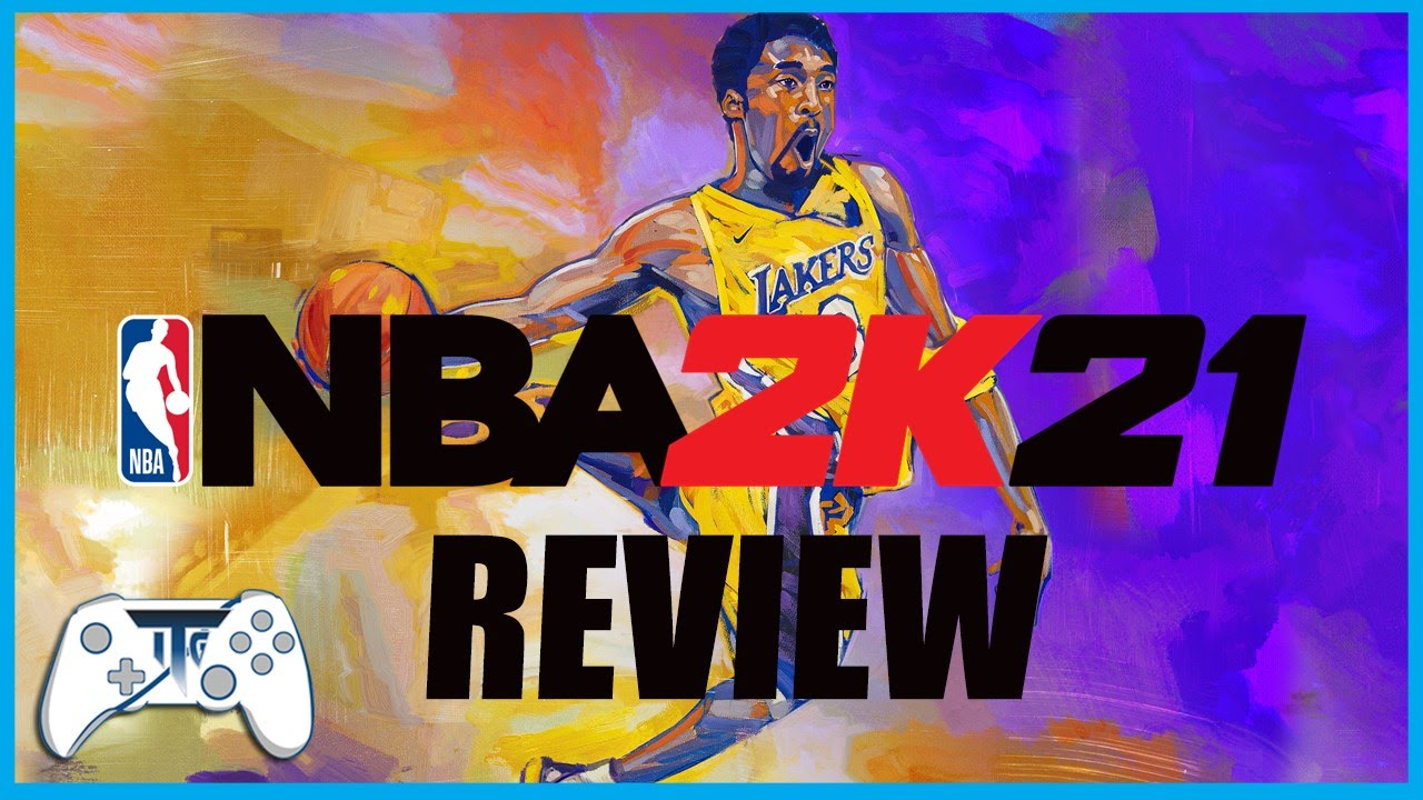 NBA 2K21 Review - Hitting the Court! (Video Game Video Review)