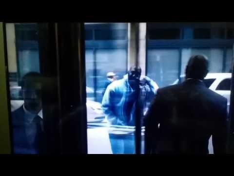 Concussion - Andre Waters Scene