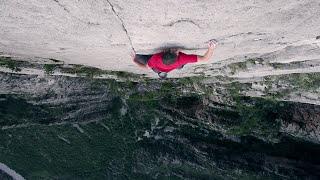 Alex Honnold 5.12 Big Wall Solo - Teaser