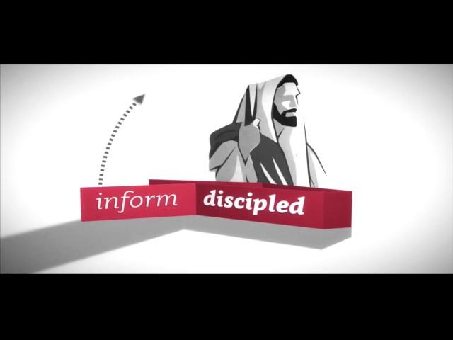 Discipulado Missional Life on Life Brasil