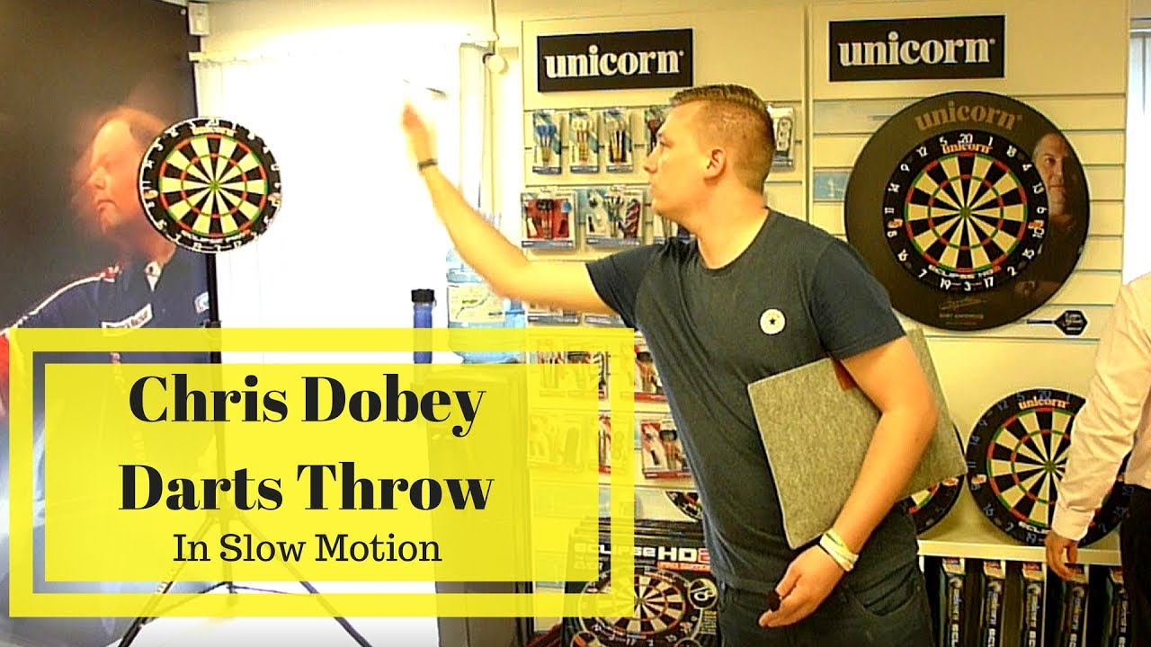 Dobey Darts