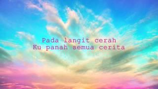Hafiz Hamidun - Cerita Hati [Lirik]