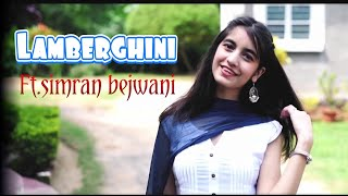 Lamberghini cover songh The Doorbeen Feat Ragini Latest Punjabi Song 2018 Speed Records