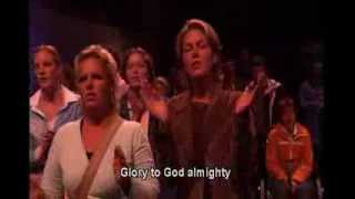Watch Oslo Gospel Choir Glory To God Almighty video