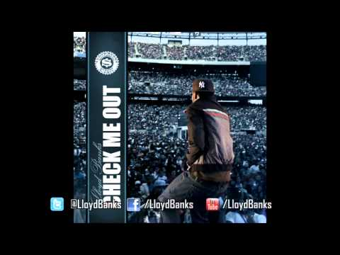Lloyd Banks - Check Me Out