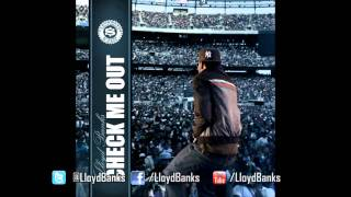 Watch Lloyd Banks Check Me Out video