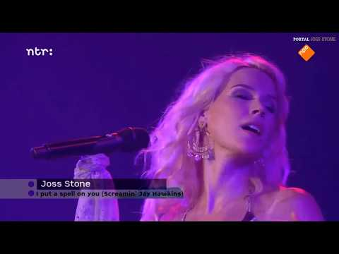 Joss Stone - I Put A Spell On You - North Sea Jazz Festival 2017 (HD 720p)