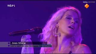 Joss Stone I Put A Spell On You North
