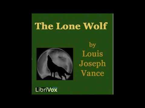 Lone Wolf 01~20 by Louis Joseph Vance #audiobook