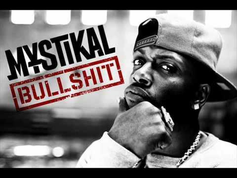 Mystikal - Bullshit (New May 2012)