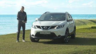 видео Новый Nissan Qashqai