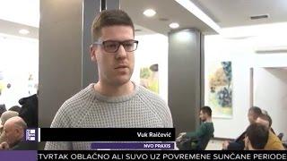 Najava projekta u oblasti zaštite od diskriminacije – RTV NP