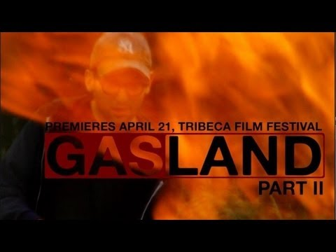 Josh Fox Talks Gasland II (1/3)