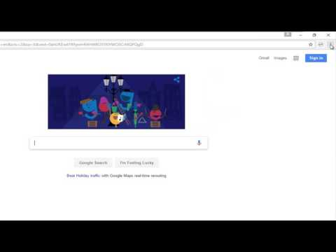 How To Cast To TV In Google Chrome [Tutorial]