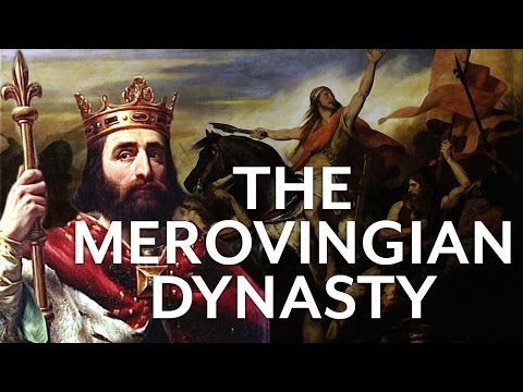 The Merovingians