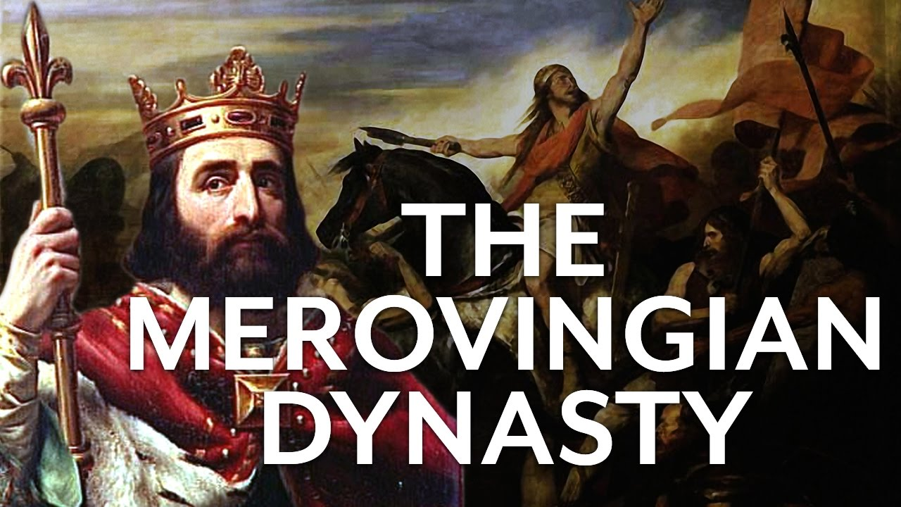 The Merovingians - YouTube