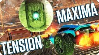 Video de ¡TENSION MAXIMA HASTA EL FINAL! | Rocket League