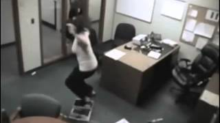 Just Office Stress - COMPILATION