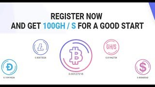 Earn Btc Daily | RYSE | Free 100 Gh/s Mining Power - Earn Unlimited Bitcoin