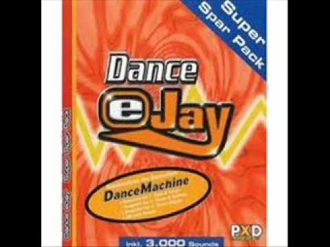 Dance Ejay 1 Gimme Vabrations (Strong Vabrations Dance Remix)