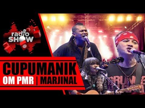 Radioshow TVONE, 29 April 2018, Cupumanik, OM PMR, Marjinal Live Concert