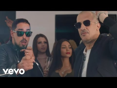 Rim K - Mama Nostra ft. Lartiste